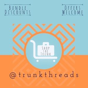 Welcome to TrunkThreads